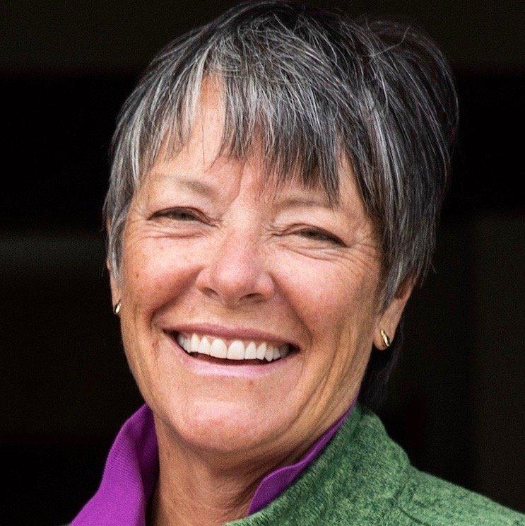Patricia Zinkowski