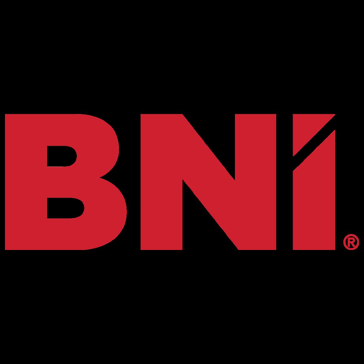 BNI: Business Network International Logo